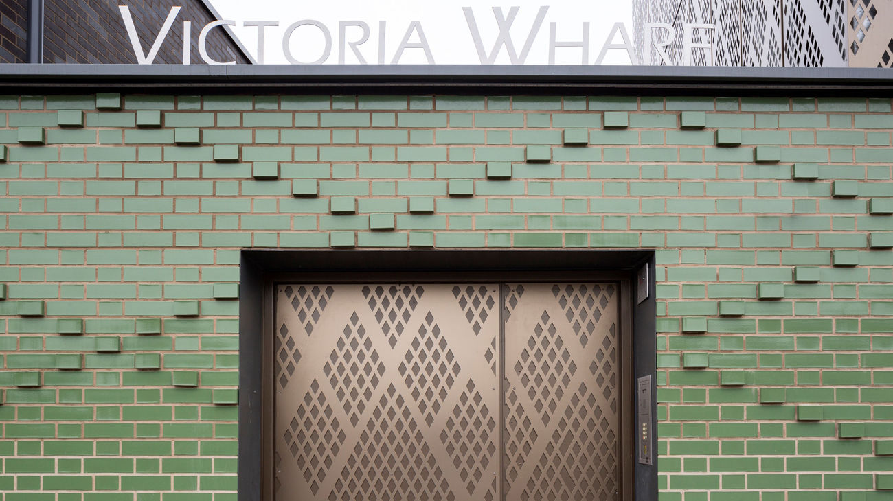 Victoria Wharf - CGL Architects