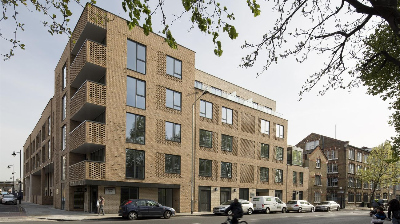 Queens Court - CGL Architects