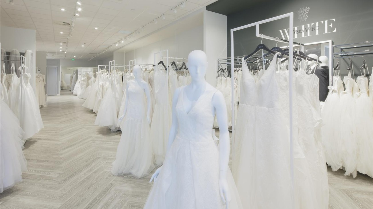 David's Bridal Braehead Bridal Dresses