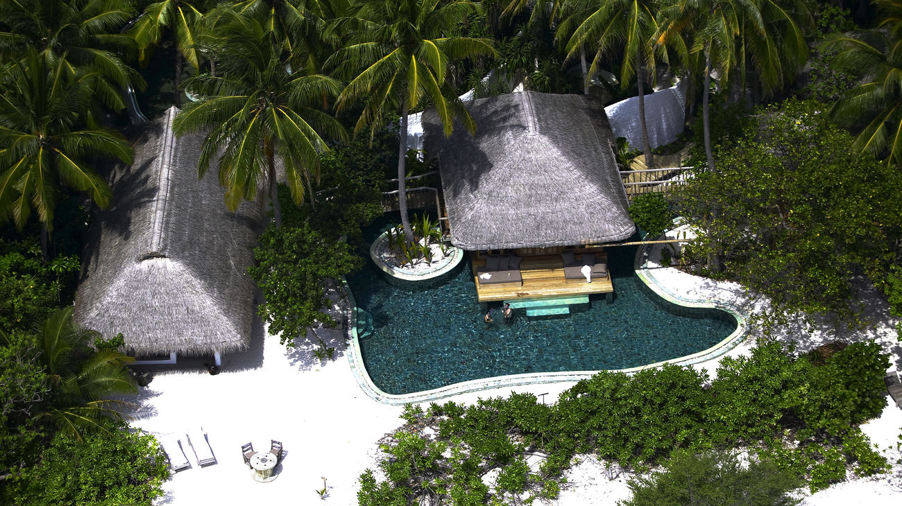 Soneva Fushi Resort - CGL Architects