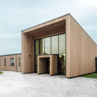 The King's Junior School - CGL Architects