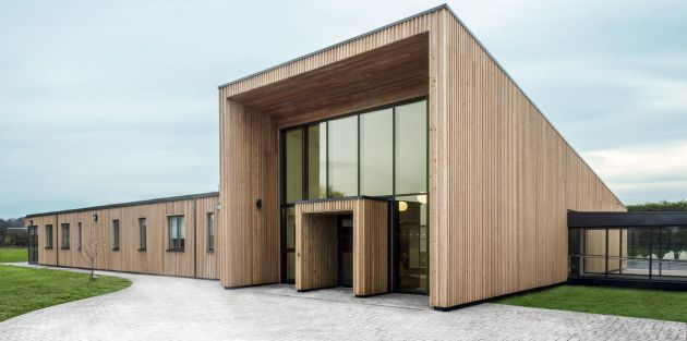 Kings Junior School - CGL Architects