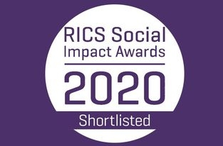 RICS Awards - CGL Architects